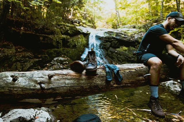 Hiking Socks for Men