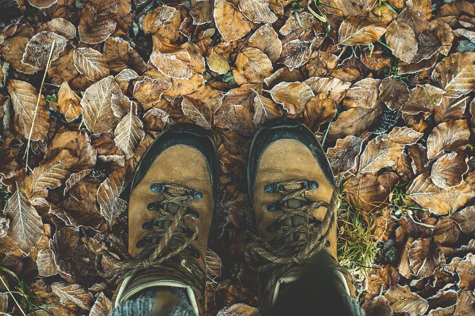 Hiking - Tips For Buying A Good Pair Of Hiking Boots