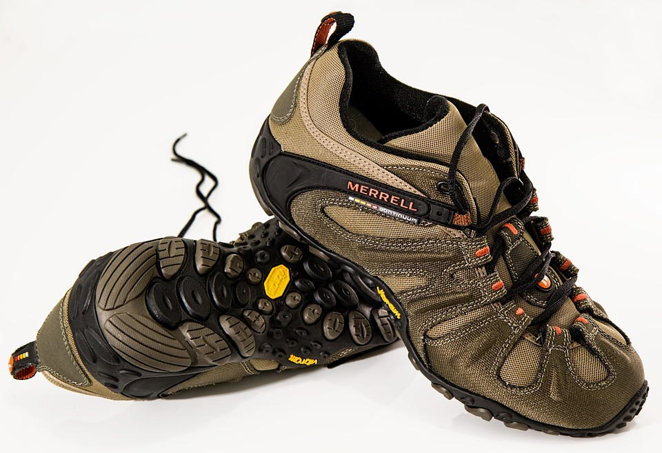 How to Choose the Best Hiking Shoes